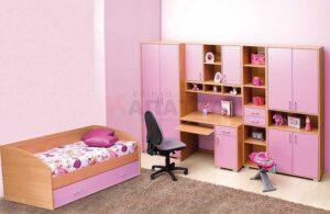 Σετ παιδικού δωματίου