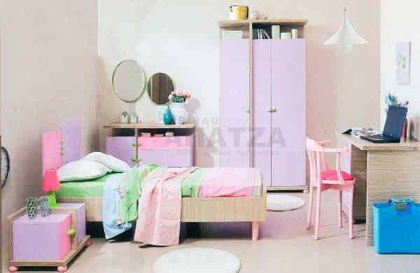 Παιδικό δωμάτιο Αρίστης ποιότητας