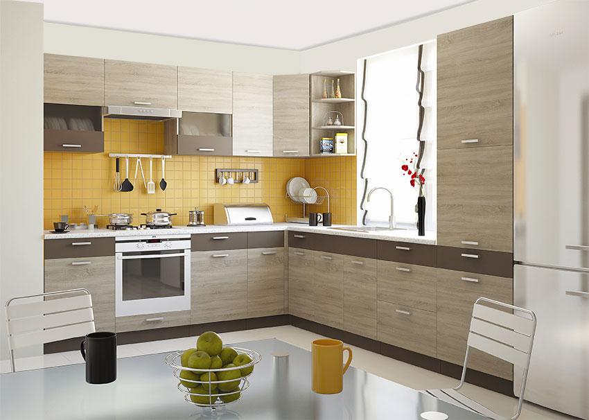 Έπιπλα Καπατζάς Κουζίνες Κουζίνα Προσφορά Κουζίνα με δυνατότητα επέκτασης Κουζίνα οικονομική