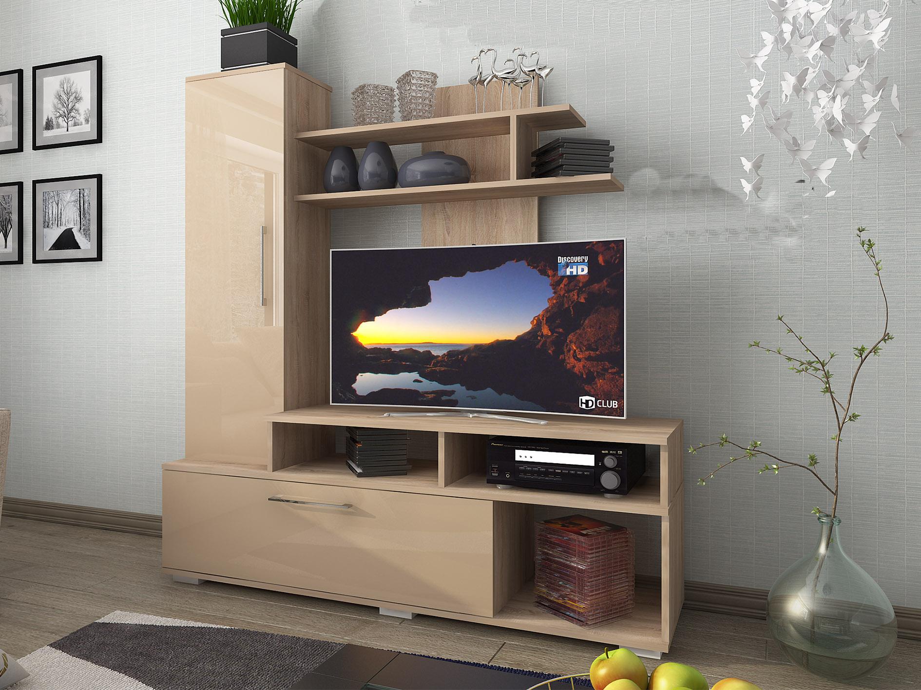 Σύνθετο τηλεόρασης
