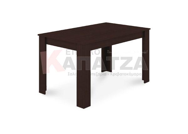 Τραπέζι σαλονιού Wenge