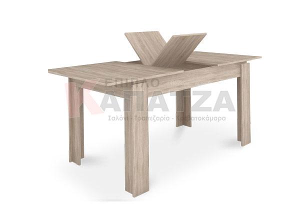 Τραπέζι σαλονιού επεκτεινόμενο