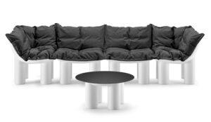 Έπιπλα-καναπές