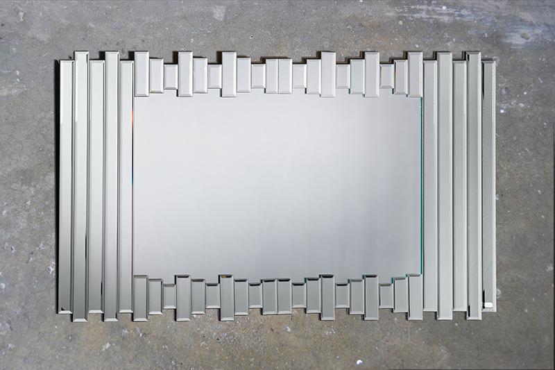 Καθρέπτης σε ασύμμετρο σχεδιασμό