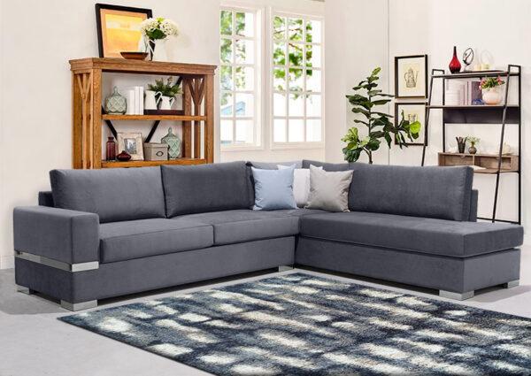 Καναπές στο σαλόνι