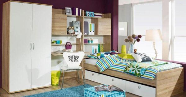 Παιδικό δωμάτιο Έπιπλο Καπατζά