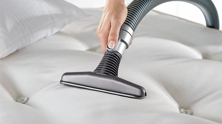 Πως να καθαρίζεις το στρώμα