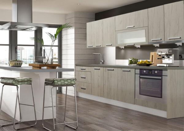 Κουζίνα Ολοκληρωμένη Πρόταση Έπιπλα Κουζίνας Μοντέρνα Κουζίνα Έπιπλο Καπατζά