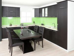 Μοντέρνα Κουζίνα – Ολοκληρωμένη πρόταση