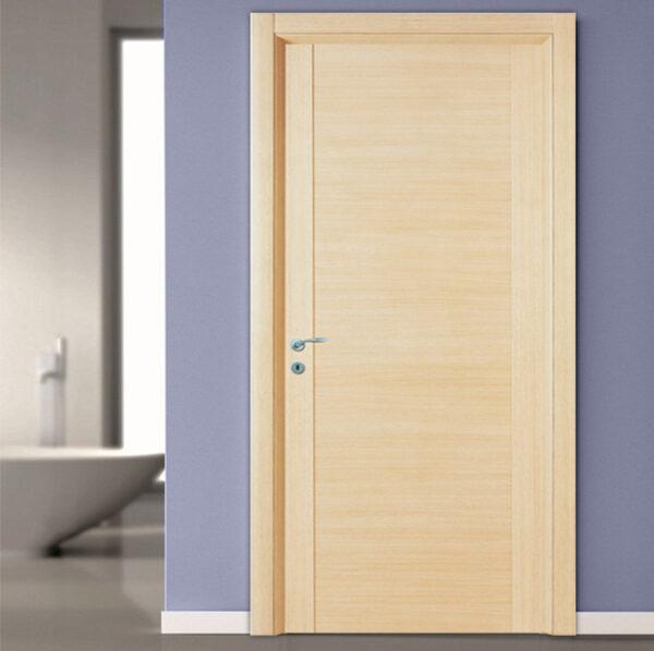 Εσωτερική Πόρτα σε Ξύλο Δρυός Εσωτερικές Πόρτες Κουφώματα Έπιπλο Καπατζά