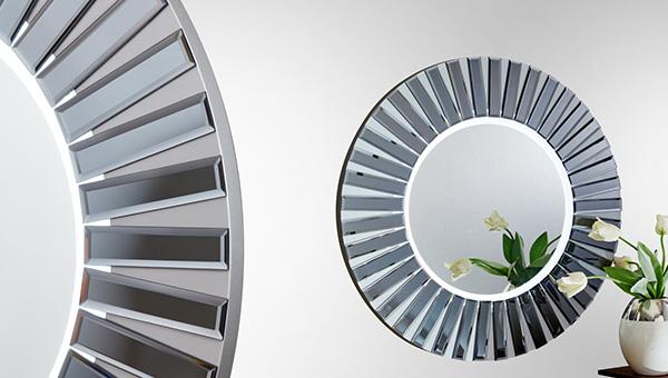 Καθρέπτες Τοίχου Μοντέρνοι Χειροποίητοι Καθρέπτες Τοίχου