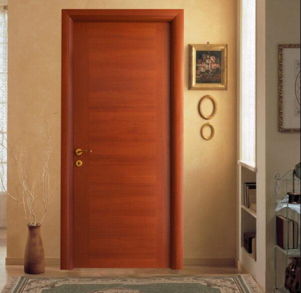 Πόρτα εσωτερική Laminate Πόρτα Εσωτερικού Χώρου Λαμινειτ Κερασιά Εσωτερικές Πόρτες Laminate Έπιπλο Καπατζά