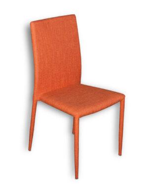 Καρέκλα Κουζίνας με Ύφασμα