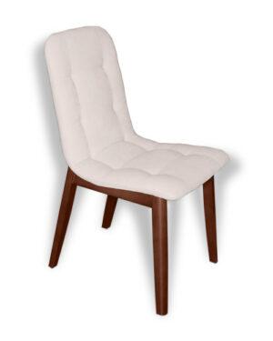 Καρέκλα Τραπεζαρίας με Ξύλινο Σκελετό