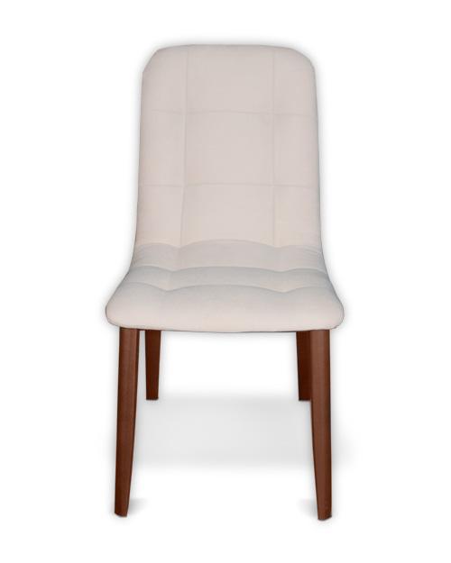 Καρέκλα Τραπεζαρίας με Ξύλινο Σκελετό Καρέκλες Τραπεζαρίας