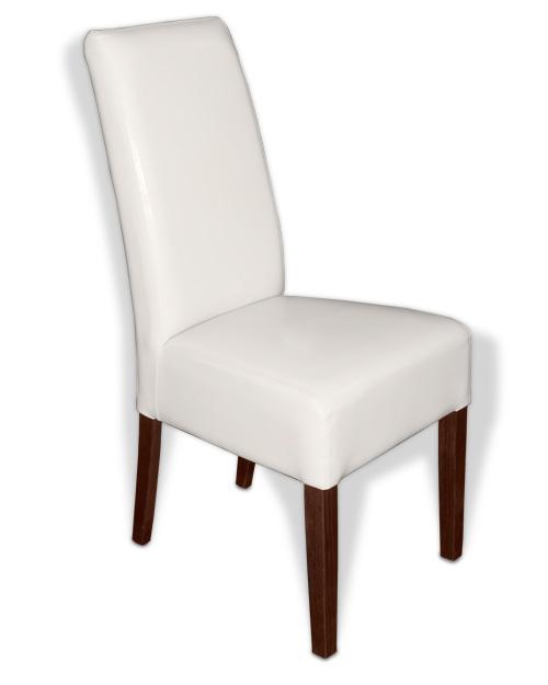 Καρέκλα Τραπεζαρίας με Οικολογικό Τεχνόδερμα