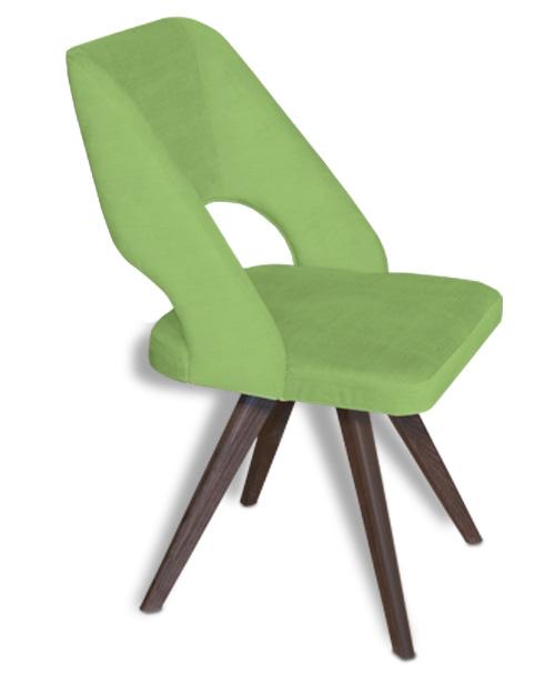 Καρέκλα με Αλέκιαστο Ύφασμα Έπιπλο Καπατζά