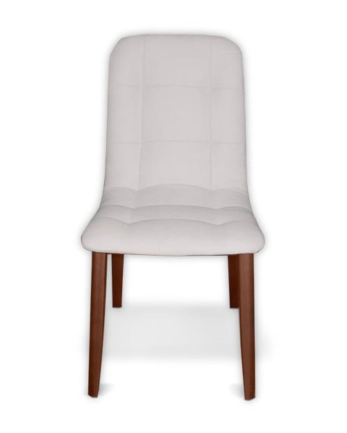 Καρέκλα τραπεζαρίας από ξύλινο σκελετό Έπιπλο Καπατζά Καρέκλες