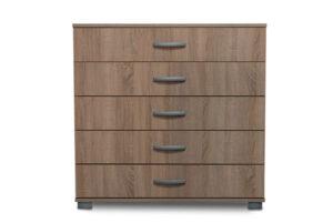 Συρταριέρα με 5 Συρτάρια