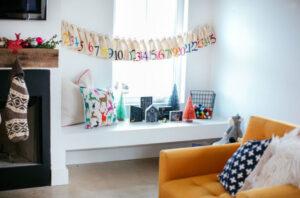 Διακοσμηση Παιδικου δωματιου