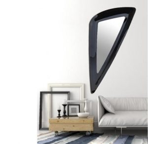Διακοσμητικός καθρέπτης τοίχου Έπιπλο Καπατζά
