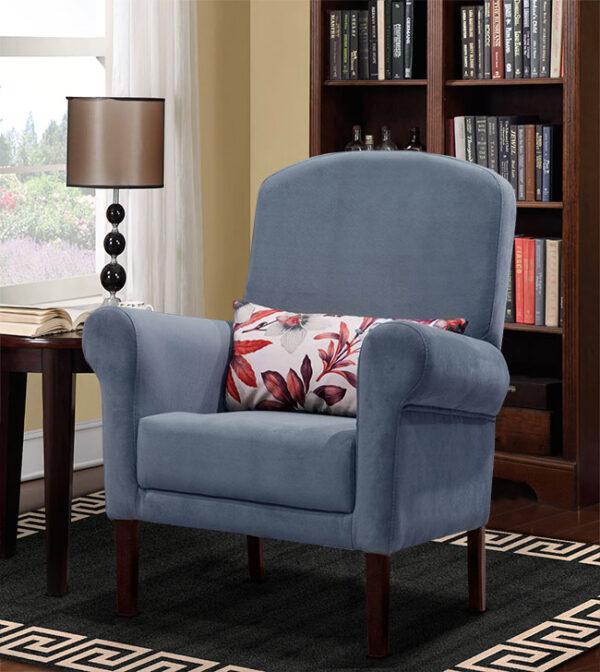 Πολυθρόνα σαλονιού vintage Έπιπλο Καπατζά
