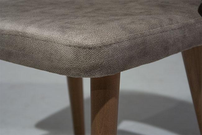 Κάθισμα από καρέκλα τραπεζαρίας Έπιπλο Καπατζά