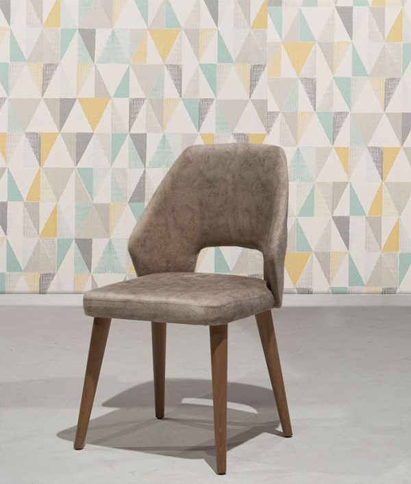 Καρέκλα τραπεζαρίας σε μοντέρνο σχεδιασμό Έπιπλο Καπατζά