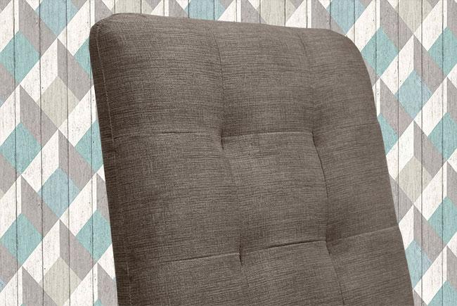 Πλάτη από καρέκλα τραπεζαρίας Έπιπλο Καπατζά