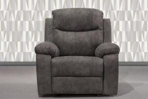 Πολυθρόνα relax ανακλινόμενη