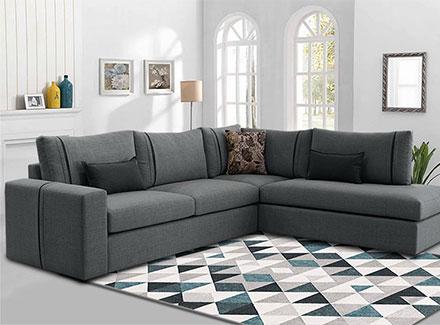 Καναπέδες για καθιστικό