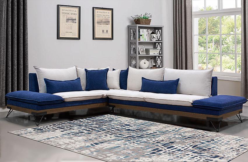 Σαλόνι-γωνία-σε-μοντέρνο-design-Καθιστικο-δωματιο