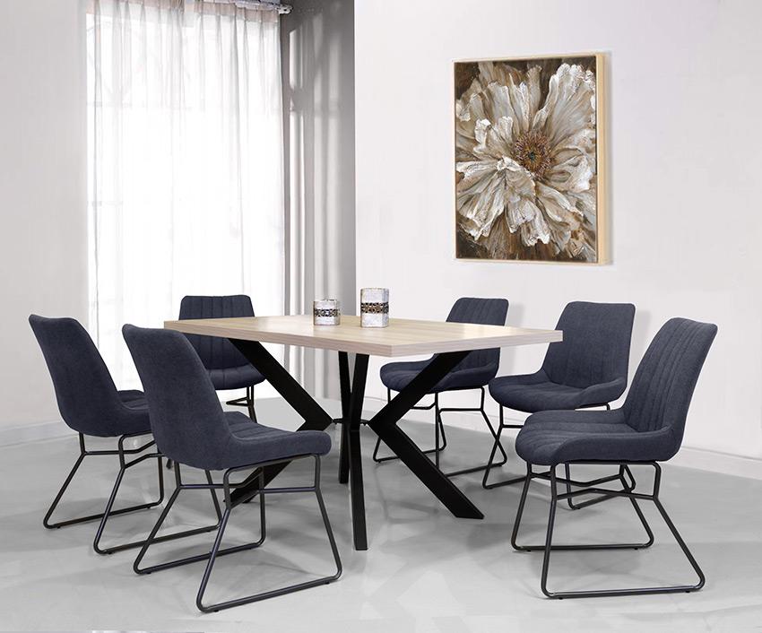 Τραπεζαρία-με-6-καθίσματα