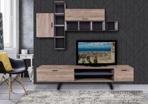 Σύνθεση tv